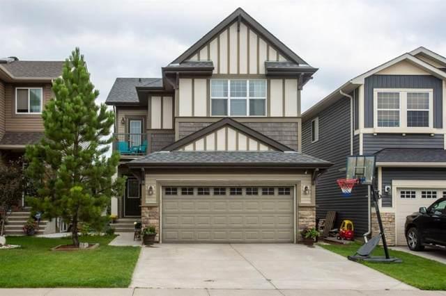 76 Auburn Glen Green SE, Calgary, AB T3M 0M7 (#A1020512) :: Redline Real Estate Group Inc