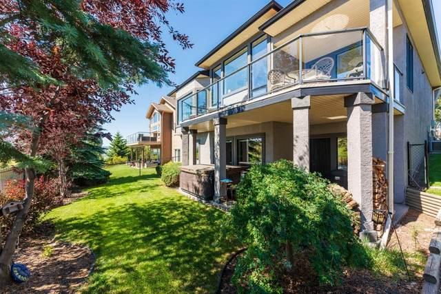 216 Sunterra View, Cochrane, AB T4C 1W8 (#A1020541) :: Redline Real Estate Group Inc