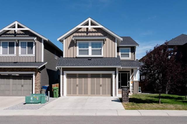 126 Reunion Green NW, Airdrie, AB T4B 0M4 (#A1020589) :: Calgary Homefinders
