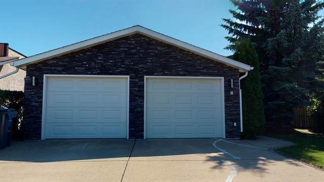 8 Drake Close, Red Deer, AB T4R 1Y6 (#A1020684) :: Redline Real Estate Group Inc