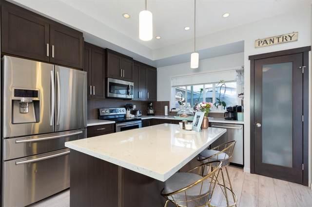 443 Mahogany Boulevard SE, Calgary, AB T3M 1Z5 (#A1020714) :: Redline Real Estate Group Inc