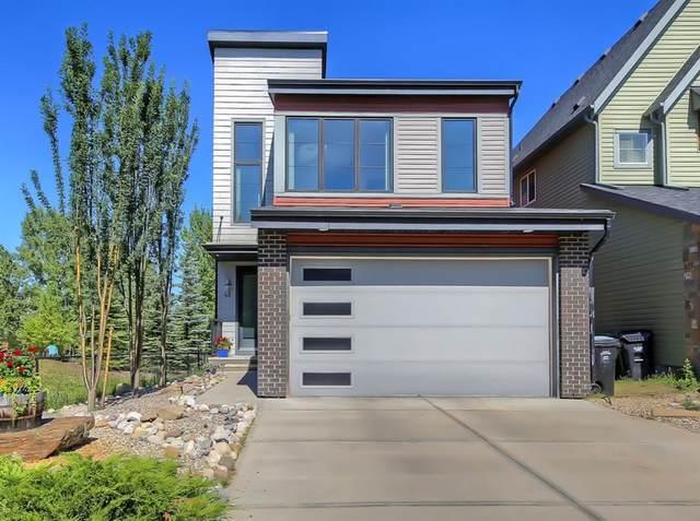 48 Walden Terrace SE, Calgary, AB T2X 0P4 (#A1020763) :: Redline Real Estate Group Inc