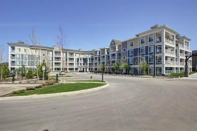 130 Auburn Meadows View SE #209, Calgary, AB T3M 2P3 (#A1020780) :: Redline Real Estate Group Inc