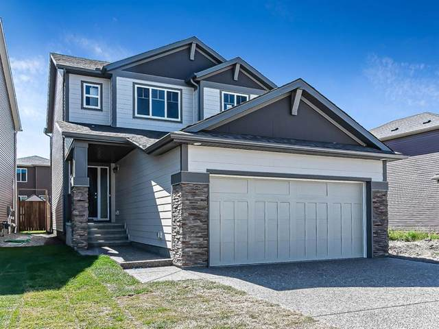 69 Legacy Manor SE, Calgary, AB T0L 0X0 (#A1020921) :: Redline Real Estate Group Inc