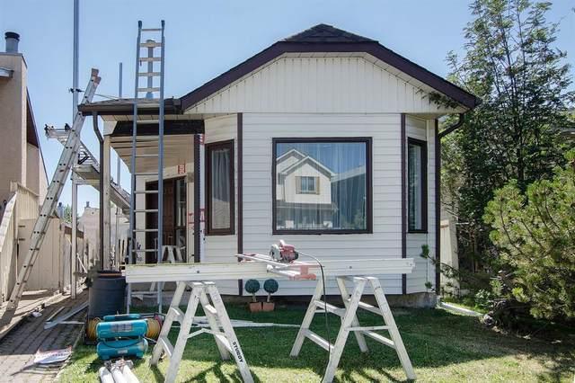 99 Castledale Way NE, Calgary, AB T3J 2A4 (#A1021041) :: Redline Real Estate Group Inc