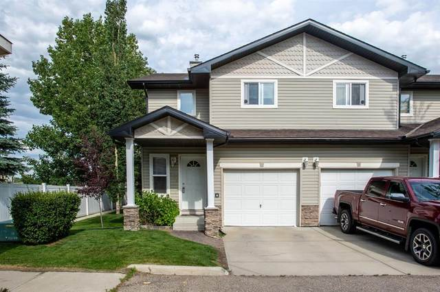760 Railway Gate SW #501, Airdrie, AB T4B 3C6 (#A1021045) :: Western Elite Real Estate Group