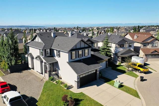 101 Royal Birch Heath NW, Calgary, AB T3G 5T8 (#A1021069) :: Redline Real Estate Group Inc