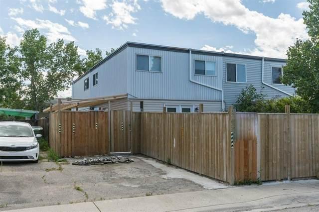 3623 27A Avenue SE, Calgary, AB T2B 0E4 (#A1021076) :: Calgary Homefinders