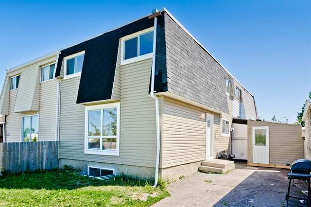 3902 Doverdale Crescent SE, Calgary, AB T2B 1V7 (#A1021125) :: Calgary Homefinders