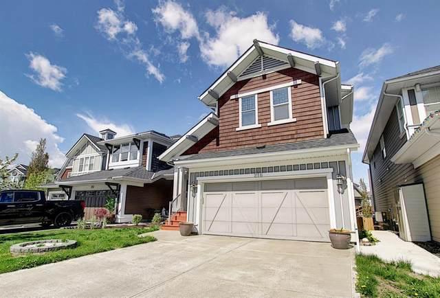 216 Auburn Springs Close SE, Calgary, AB T3M 1L7 (#A1021126) :: Redline Real Estate Group Inc