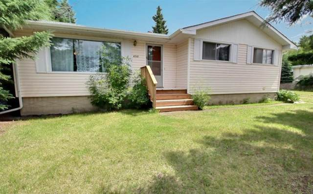 4715 53 Street, Innisfree, AB T0B 2G0 (#A1021156) :: Canmore & Banff
