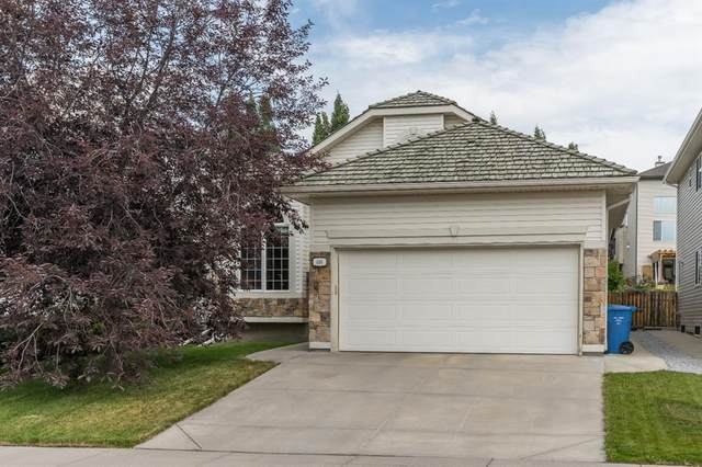 416 Rocky Ridge Drive NW, Calgary, AB T3G 5C2 (#A1021186) :: Redline Real Estate Group Inc
