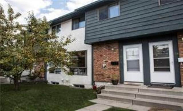 6915 Ranchview Drive NW #77, Calgary, AB T3G 1R8 (#A1021200) :: Redline Real Estate Group Inc