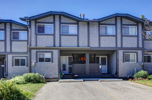 7172 Coach Hill Road SW #74, Calgary, AB T3H 1C8 (#A1021211) :: Redline Real Estate Group Inc