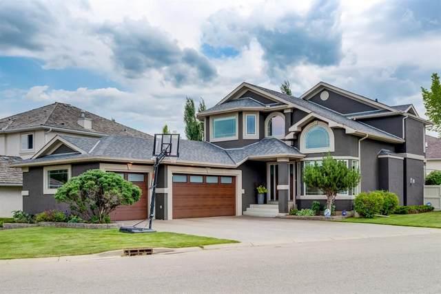 21 Mt Gibraltar Heights SE, Calgary, AB T2Z 3R2 (#A1021214) :: Redline Real Estate Group Inc