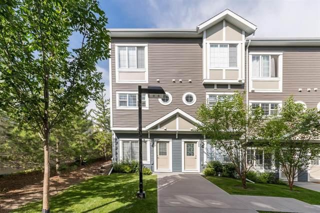 410 Evansridge Common NW, Calgary, AB T3P 0P3 (#A1021232) :: Redline Real Estate Group Inc
