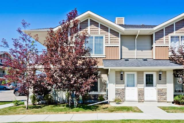 250 Sage Valley Road NW #914, Calgary, AB T3R 0R6 (#A1021302) :: Redline Real Estate Group Inc