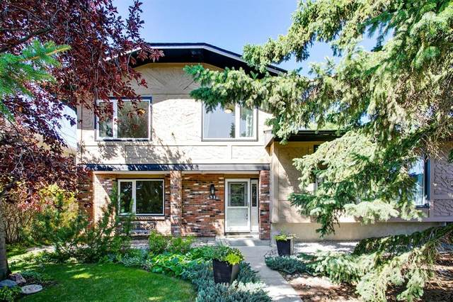 31 Lake Twintree Place SE, Calgary, AB T2J 2X4 (#A1021303) :: Redline Real Estate Group Inc