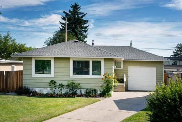 3524 2 Avenue SW, Calgary, AB T3C 0A1 (#A1021330) :: Redline Real Estate Group Inc