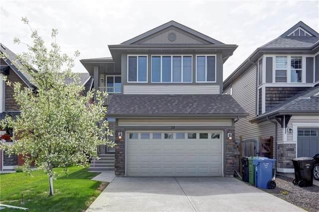 39 Auburn Glen Way SE, Calgary, AB T3M 0L4 (#A1021336) :: Redline Real Estate Group Inc