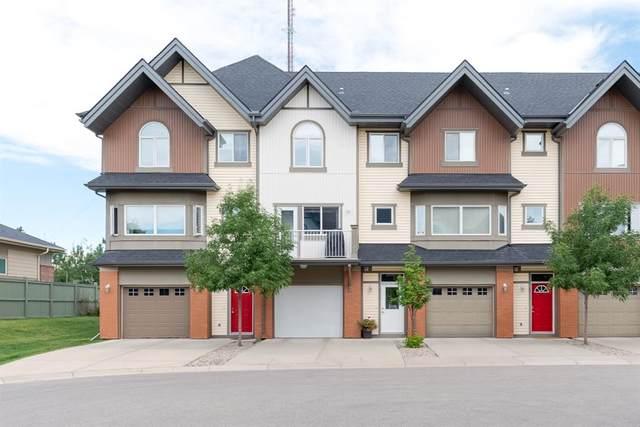 2504 Wentworth Villas SW, Calgary, AB T3H 0K9 (#A1021352) :: Redline Real Estate Group Inc