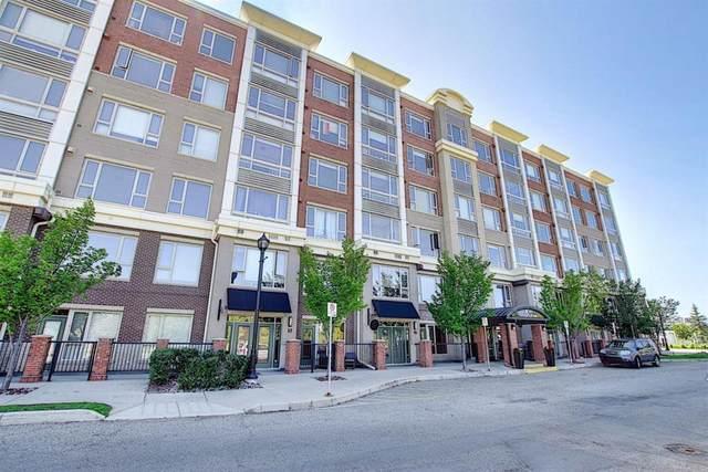 35 Inglewood Park SE #314, Calgary, AB T2G 1B5 (#A1021394) :: Western Elite Real Estate Group