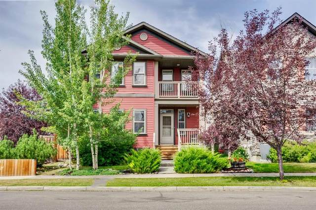 102 Elgin Terrace SE, Calgary, AB T2Z 0H6 (#A1021421) :: Redline Real Estate Group Inc