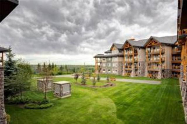 2330 Fish Creek Boulevard SW #2341, Calgary, AB T2Y 0L1 (#A1021450) :: The Cliff Stevenson Group