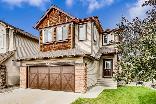 154 Everoak Green SW, Calgary, AB T2Y 0J5 (#A1021458) :: The Cliff Stevenson Group