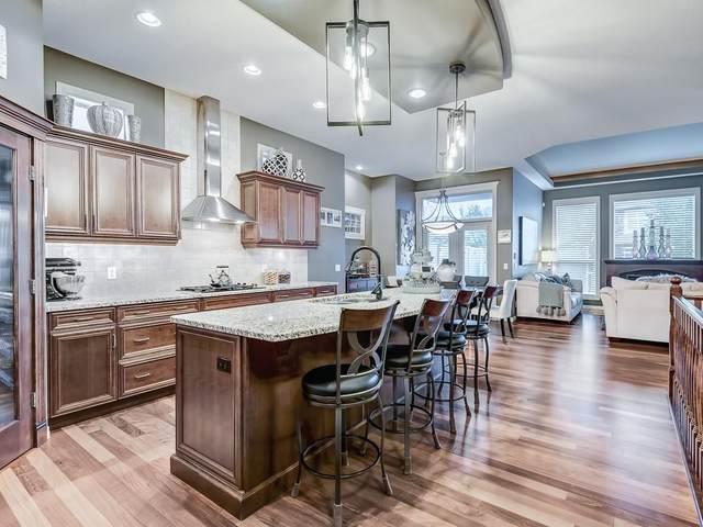 15 Tuscany Estates Close NW, Calgary, AB T3L 0B4 (#A1021468) :: Redline Real Estate Group Inc