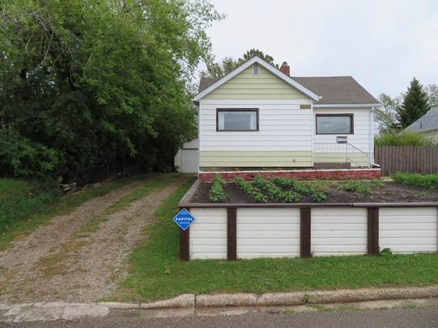 4716 47 Avenue, Innisfail, AB T4G 1N9 (#A1021513) :: Canmore & Banff