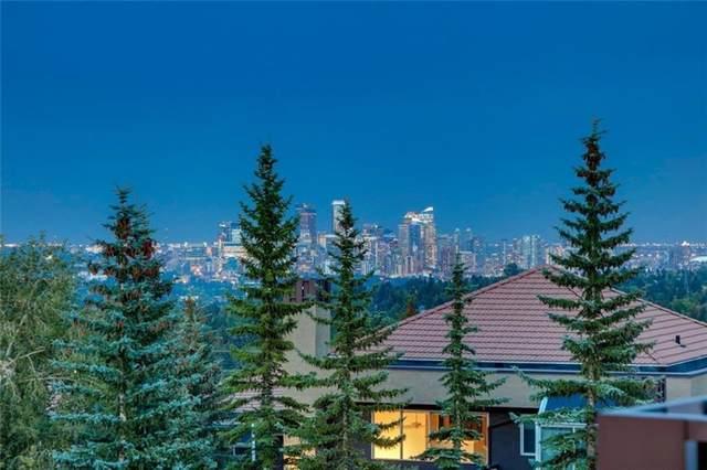 203 Village Terrace SW #10, Calgary, AB T3H 2L2 (#A1021533) :: Redline Real Estate Group Inc