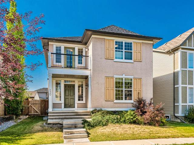 130 Elgin Terrace SE, Calgary, AB T2Z 0G3 (#A1021550) :: Redline Real Estate Group Inc