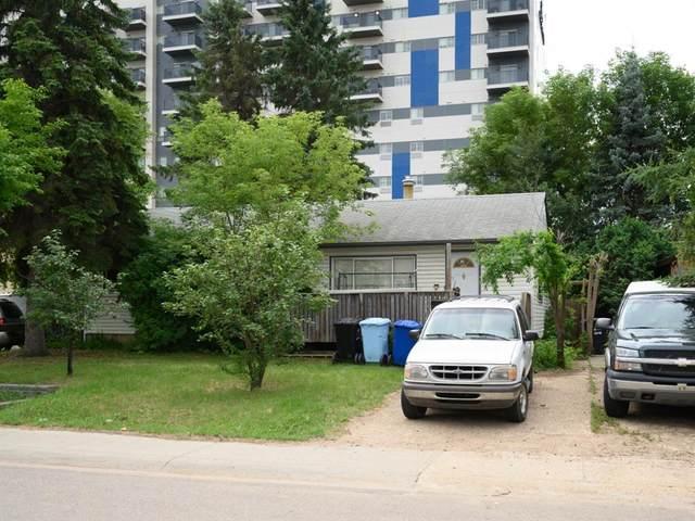 10117 Fraser Avenue, Fort Mcmurray, AB T9H 2E1 (#A1021553) :: Redline Real Estate Group Inc