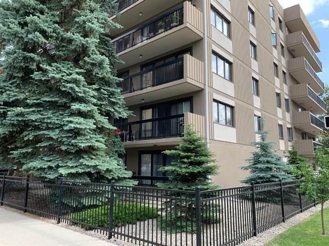 1033 15 Avenue SW, Calgary, AB T2R 0S5 (#A1021560) :: Redline Real Estate Group Inc