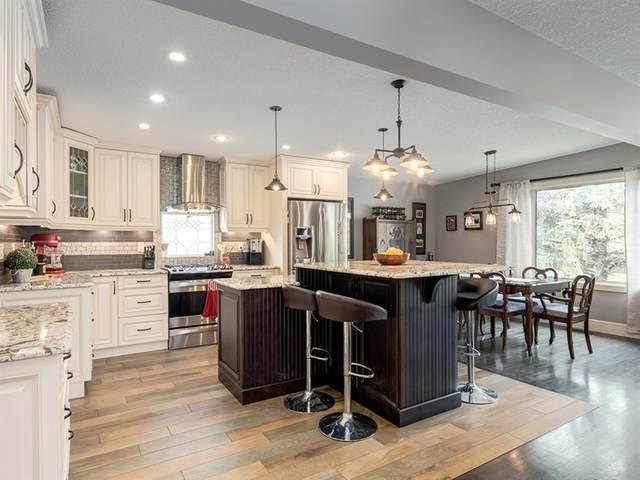 2112 Urbana Road NW, Calgary, AB T2N 4B8 (#A1021568) :: Western Elite Real Estate Group