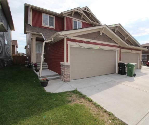 23 Saddlelake Common NE, Calgary, AB T3J 0W2 (#A1021597) :: Redline Real Estate Group Inc