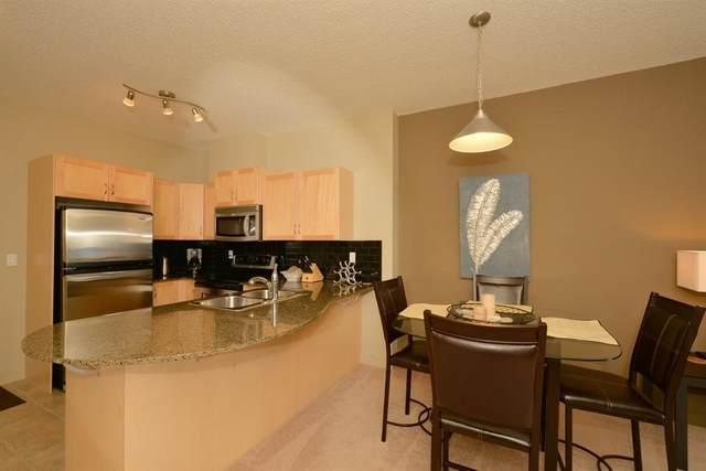 11811 Lake Fraser Drive SE #5609, Calgary, AB T2J 7J4 (#A1021599) :: Western Elite Real Estate Group