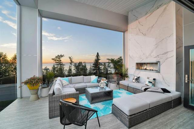 3811 Lakeshore Drive, Sylvan Lake, AB T4S 1B8 (#A1021630) :: Redline Real Estate Group Inc
