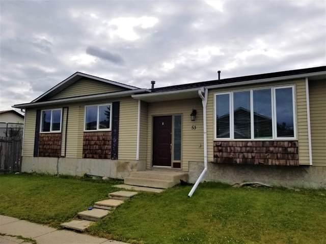 53 Mckernan Road SE, Calgary, AB T2Z 1S1 (#A1021632) :: Western Elite Real Estate Group