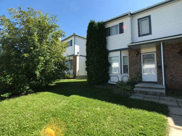 7 Elwell Close, Red Deer, AB T4R 2E2 (#A1021634) :: The Cliff Stevenson Group