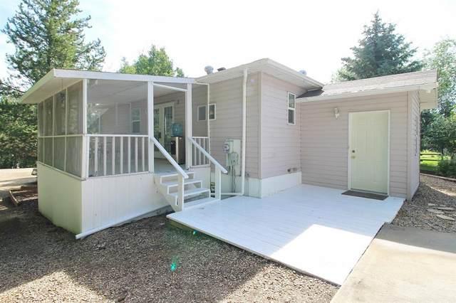 16 Sunnyside Crescent, Rural Ponoka County, AB T0C 2J0 (#A1021656) :: Redline Real Estate Group Inc