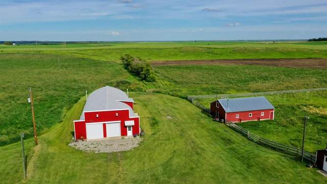 450129 64 Street W, Rural Foothills County, AB T1S 1A1 (#A1021674) :: Redline Real Estate Group Inc
