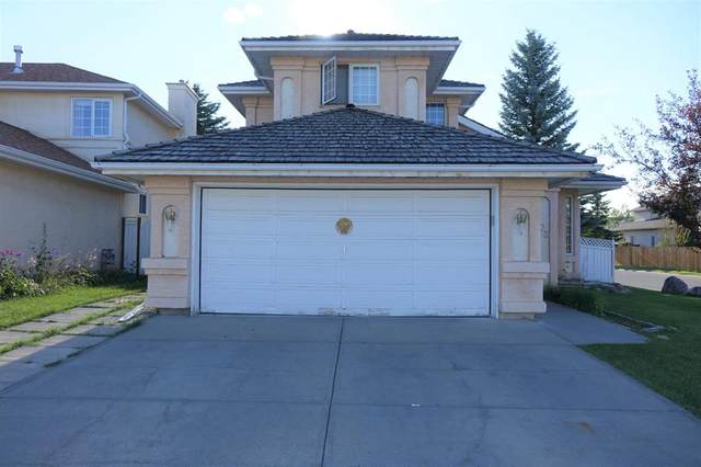 103 Coral Keys Green NE, Calgary, AB T3J 3K6 (#A1021680) :: Calgary Homefinders