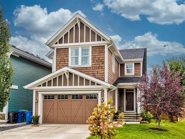 203 Auburn Springs Close SE, Calgary, AB T3M 0Z8 (#A1021684) :: Western Elite Real Estate Group