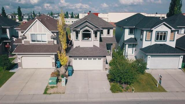 139 Cranfield Circle SE, Calgary, AB T3M 1H1 (#A1021714) :: Redline Real Estate Group Inc