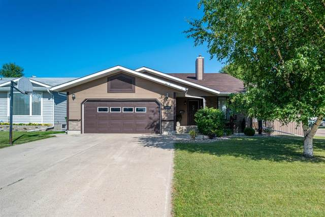 3701 57A Avenue, Lloydminister, AB T9V 2N6 (#A1021734) :: Canmore & Banff