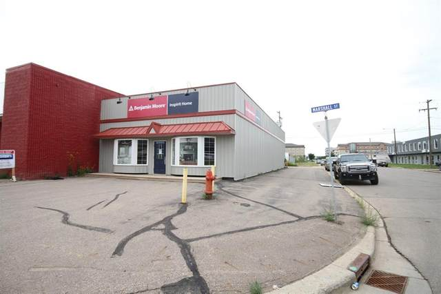 10016 Marshall Street, Fort Mcmurray, AB T9H 3H9 (#A1021763) :: Redline Real Estate Group Inc