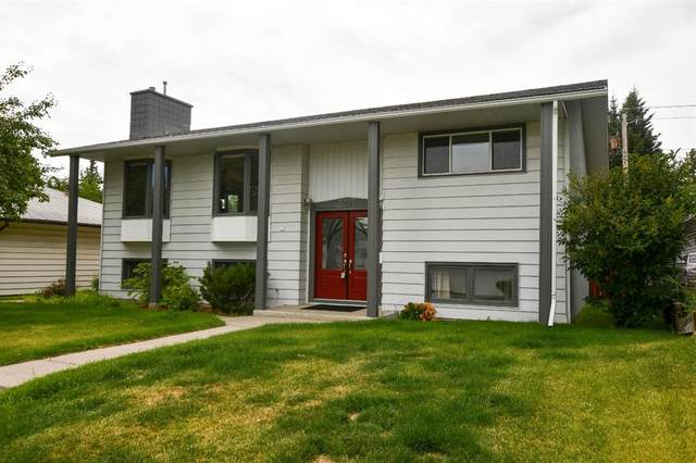 3707 Brooklyn Crescent NW, Calgary, AB T2L 1G9 (#A1021771) :: Western Elite Real Estate Group