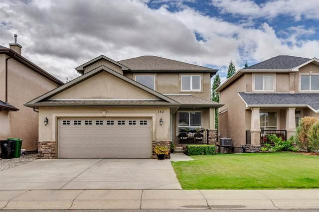 142 Everglade Way SW, Calgary, AB T2Y 4N1 (#A1021794) :: The Cliff Stevenson Group